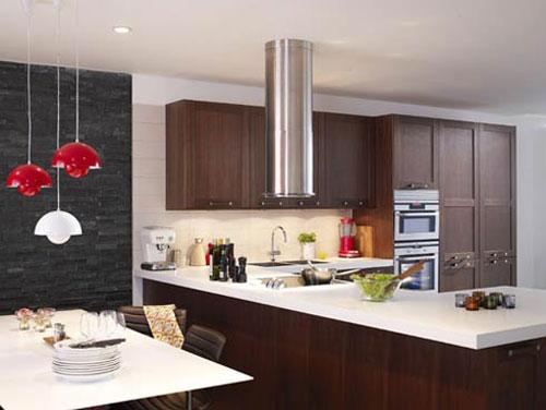Beautifull Small Kitchen 1
