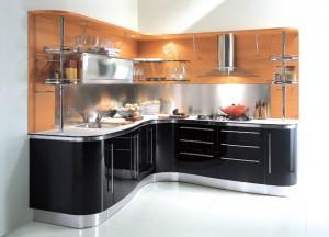 Beautifull Small Kitchen 3