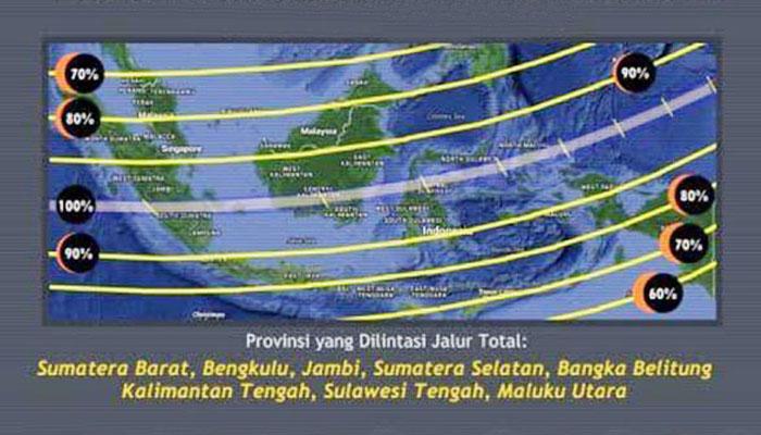 02 Lintasi 11 Provinsi (Foto fajaronline.com)
