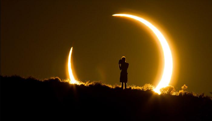 Anak-anak akan dicari oleh iblis (Foto: nationalgegraphic.com)