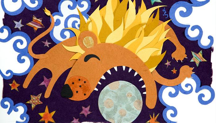 06 Mitos Gerhana Matahari Total (Foto cargocollective.com)