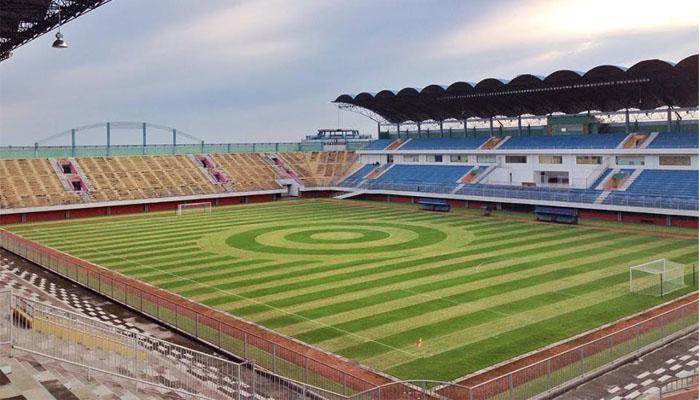 12 Jogja_Maguwoharjo International Stadium Sleman Yogyakarta