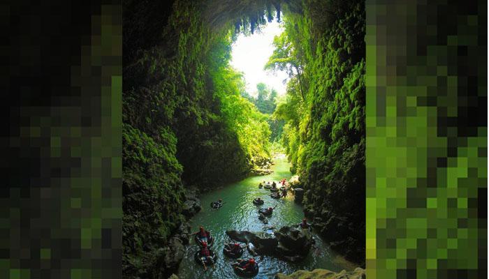 15 Kalisuci Semanu Gunungkidul Yogyakarta