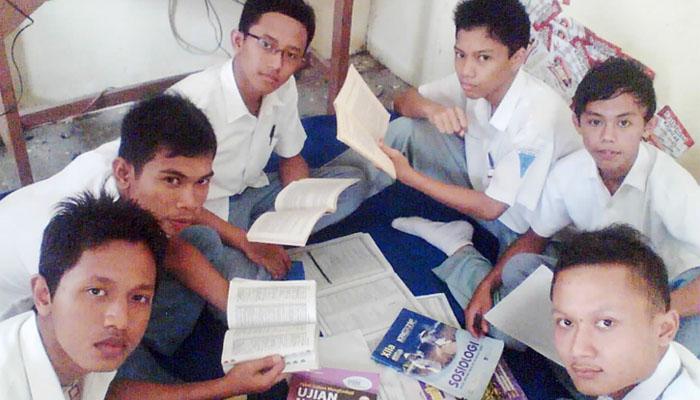 Belajar Kelompok 1