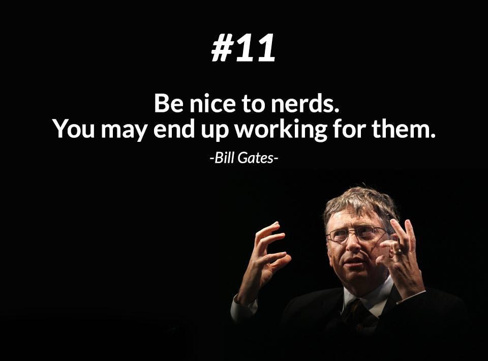 Bill Gates 12