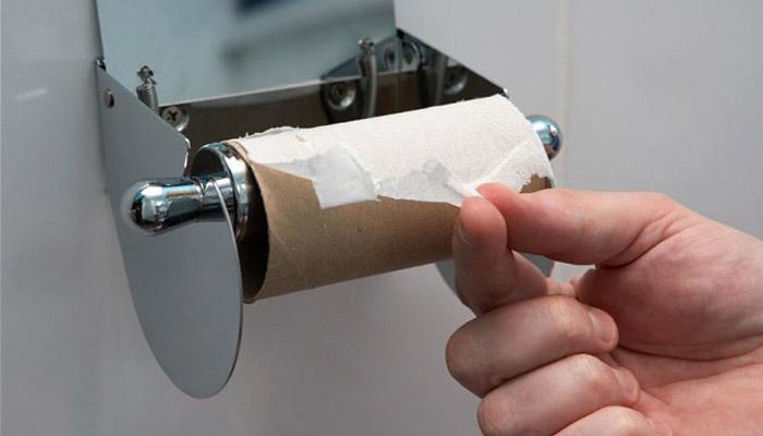 Pura-Pura Cari WC (Foto egeve.com)