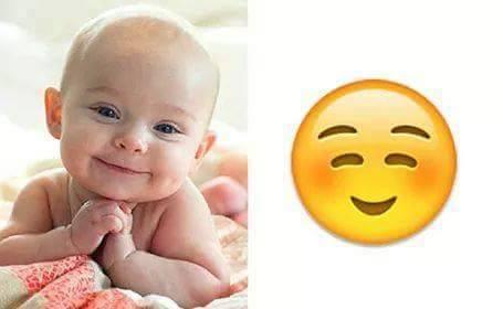 Emotican Smile 2 (Foto facebook Doctor ASKY)