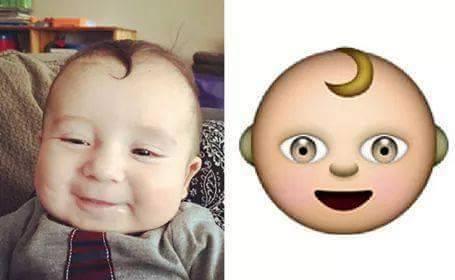 Emotican Smile (Foto facebook Doctor ASKY)