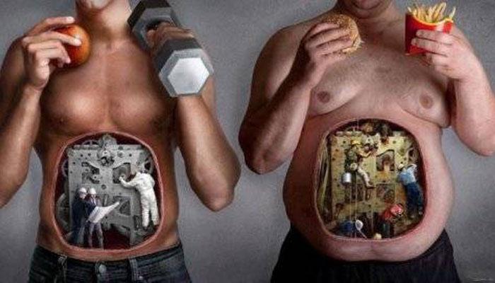 MALAS Obesitas (Foto Pulskcom)