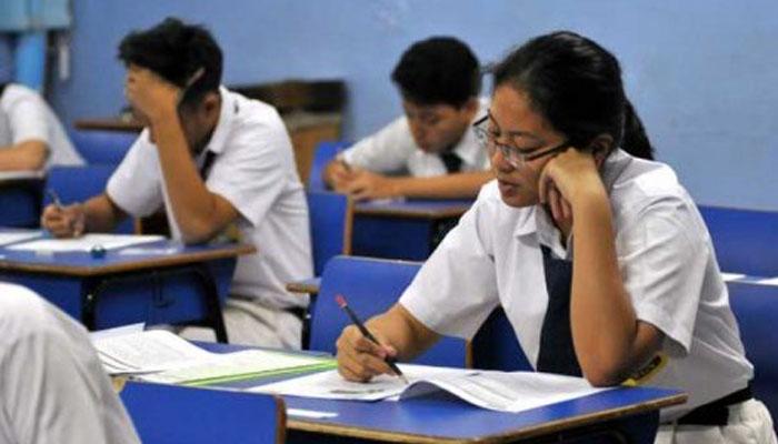 Ujian Nasional (Foto dumaiheadlinenews.com)