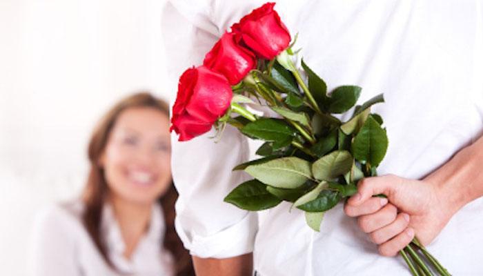 Romantisme kembang yang sudah semakin jarang (Foto: www.brantflorist.com-)