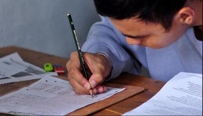 Ilustrasi Ujian Nasional (Foto: infoguru.com)