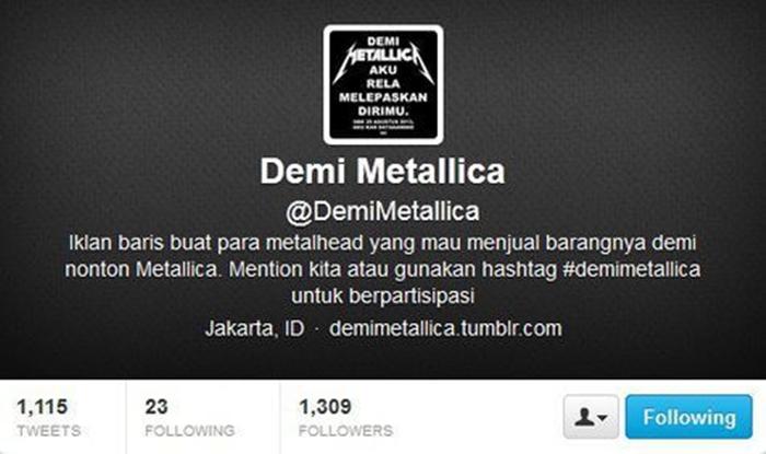 demimetallicax