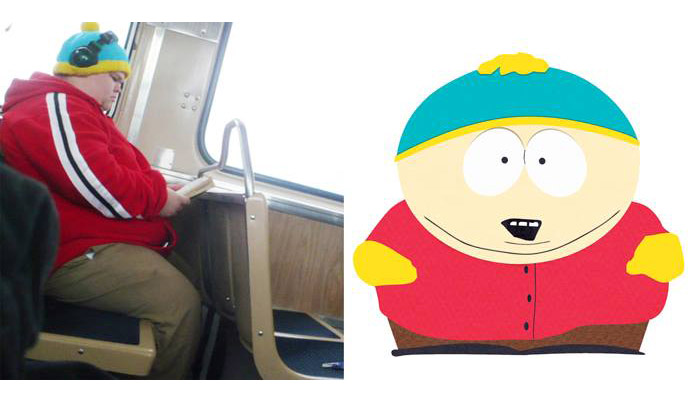 Eric Cartman - South Park