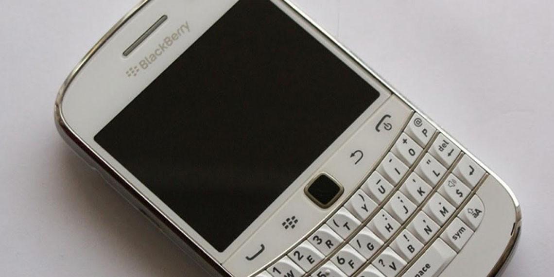 Gambar Utama Mengenang Kejayaan Blackberry di Tanah Air