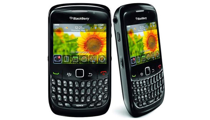 Kenangan Blackberry BB 8520 Gemini-Aries BB Sejuta Umat