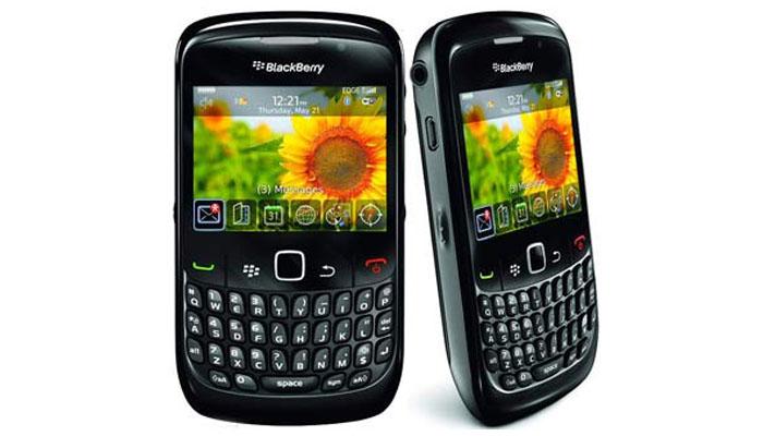 Kenangan Blackberry BB 8520 Gemini-Aries BB Sejuta Umat