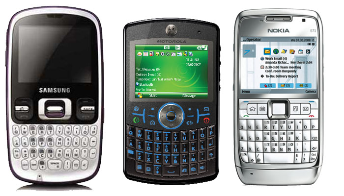 Kenangan Blackberry BB Wanna be