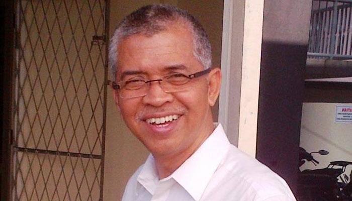 Kepala dinas pendidikan provinsi sumsel widodo