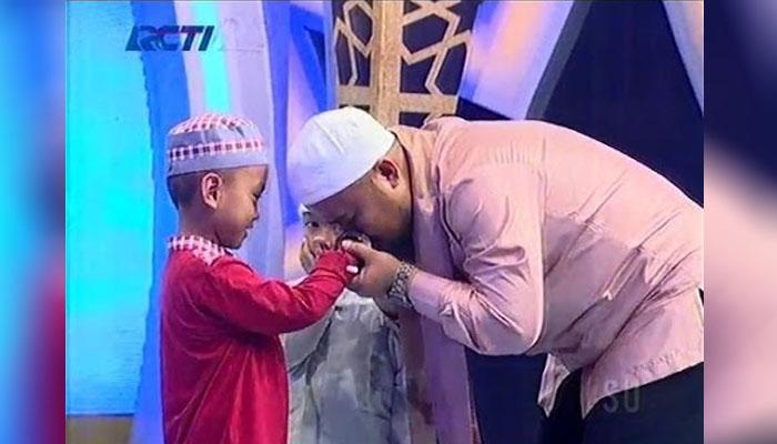 Musa Hafiz Cilik 01