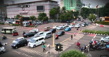 Yellow Box Junction Gambar Utama